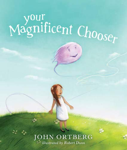 Your Magnificent Chooser: Teaching Kids to Make Godly Choices (Choosing The Best School For Your Child)