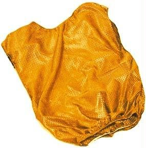 Champion Sports Youth Practice Scrimmage Vest, Orange ()