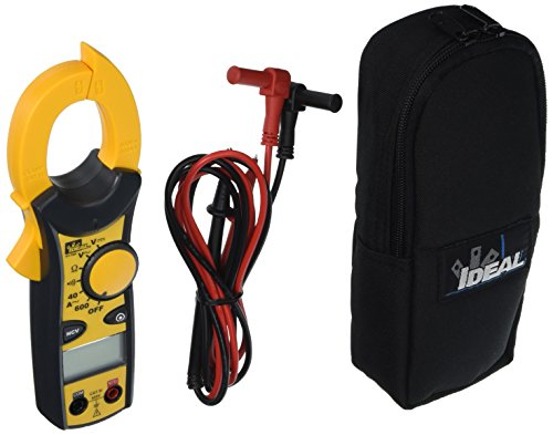 IDEAL 61 744 Clamp Pro Clamp Meter