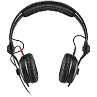 Sennheiser sealed headphone HD 25