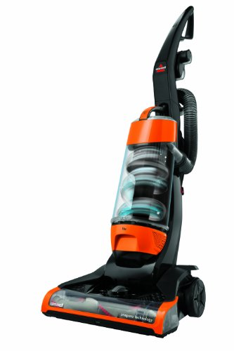 Bissell CleanView Bagless Upright Vacuum with OnePass Technology, 1330 - Corded by Bissell (Image #1)
