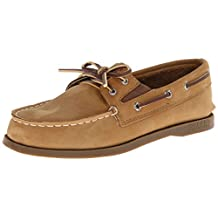 Sperry Top-Sider Boys' A/O Slip-On Boat Shoe