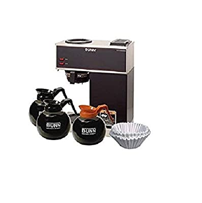 Bunn Small Office Coffee Brewer Package