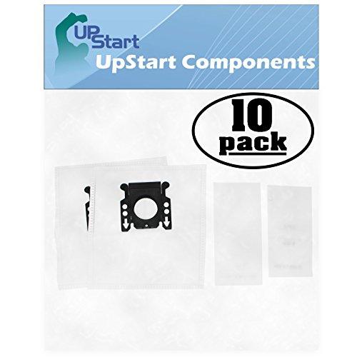 UpStart Battery 20 Replacement Miele Swing H1 Quickstep Vacu