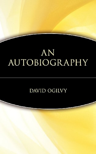 David Ogilvy: An Autobiography (Trailblazers)