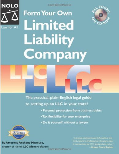 your limited liability company - 5