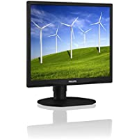 Philips Brilliance 19B4QCB5 19 WLED LCD Monitor - 5:4 - 5 ms