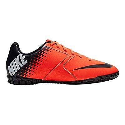 Nike Junior Bomba Turf Soccer Shoes