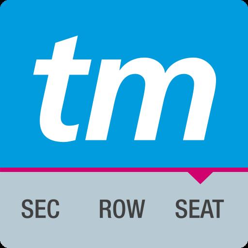 Ticketmaster Event Tickets