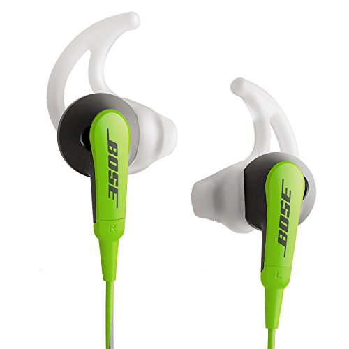 bose bluetooth earphones. buy bose soundsport 717534-0040 in-ear headphones for samsung galaxy models, green online at low prices in india - amazon.in bluetooth earphones r