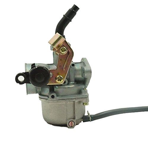 90cc atv carburetor - 6