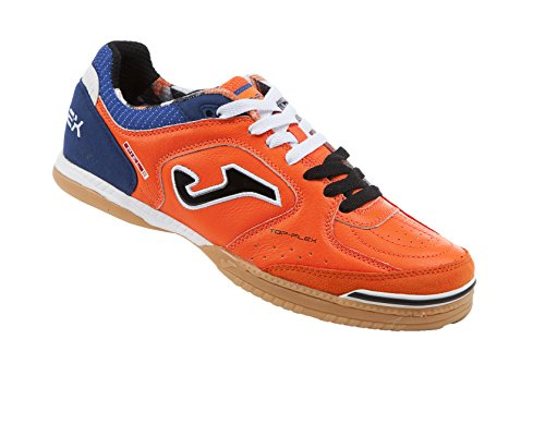 JOMA TOP FLEX 608 ORANGE INDOOR TOPS.608.PS (43) 28cm - UK 8,5 - US 9,5