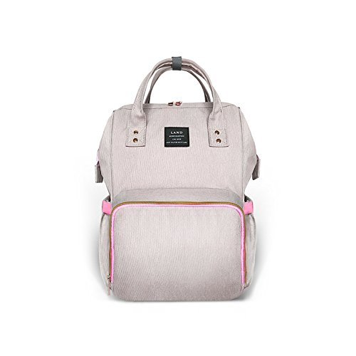 huluwa-diaper-bag-multi-function-waterproof-travel-backpack-nappy-bags-for-baby-care-large-capacity-