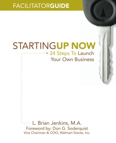 StartingUp Now Facilitator Guide