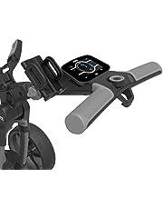 PowaKaddy Unisex Univ. verstelbare golftrolley GPS/smartphonehouder