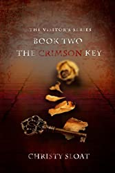The Crimson Key (The Visitor's Series Book 2)