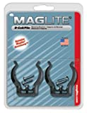 : Mag Instrument MAGASXD026 D-Cell Maglite Mounting Brackets
