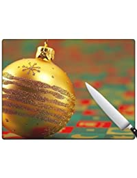 Get A Very Merry Christmas v106 Standard Cutting Board opportunity