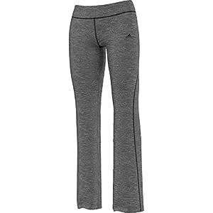 Adidas Ultimate Fit Slim - Pantalones de chándal para mujer, color ...