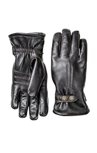 Hestra Tallberg Leather Dress and Driving Gloves