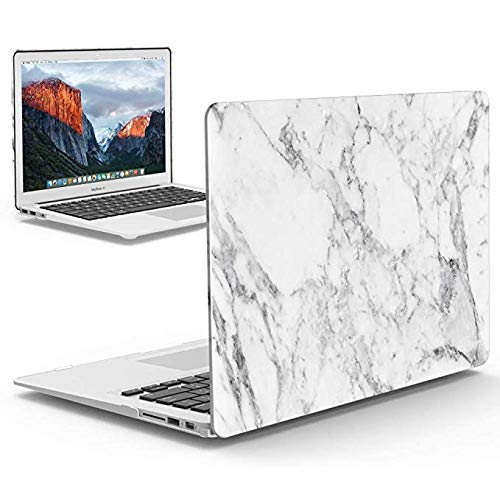 IBENZER MacBook Air 11 Inch Case, Soft Touch Hard Case Shell Cover for Apple MacBook Air 11 A1370 14 - http://coolthings.us