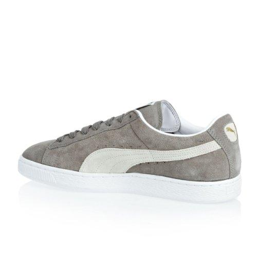 Puma Unisex Sneaker Suede Suede Classic Puma rxwnrqTP