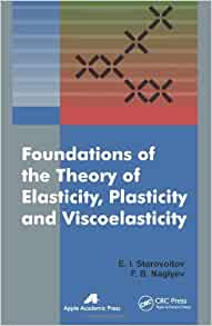 Foundations of the Theory of Plasticity