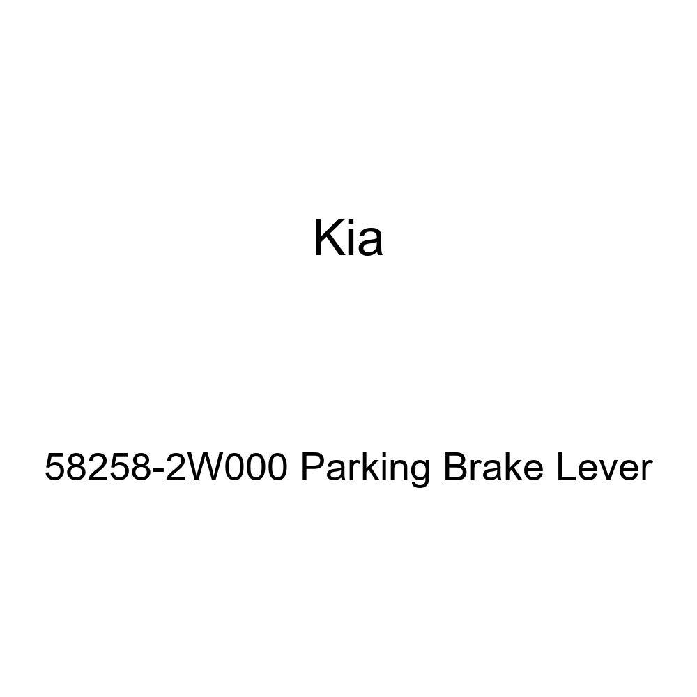 Kia 58258-2W000 Parking Brake Lever