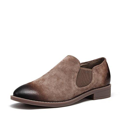 Zapatos del deporte/Pie plano zapatos/Zapatos del ocio Coreano B