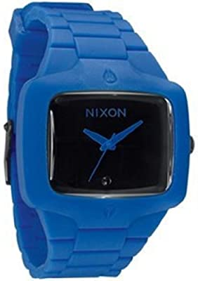 TEST Nixon The Rubber Player,One Size,Royal