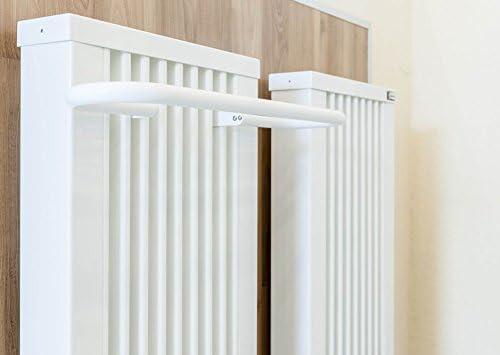 Porte-serviettes pour AeroFlow radiateur /électique