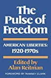 The Pulse of Freedom, Reitman Alan, 0393334597