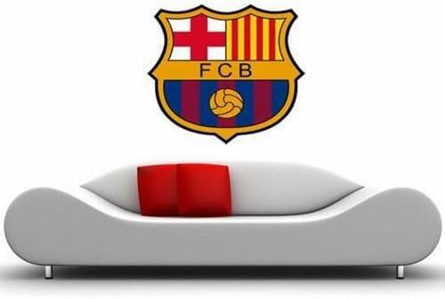 Nueva Barcelona fútbol de la bandera de España 83,82 cm ...