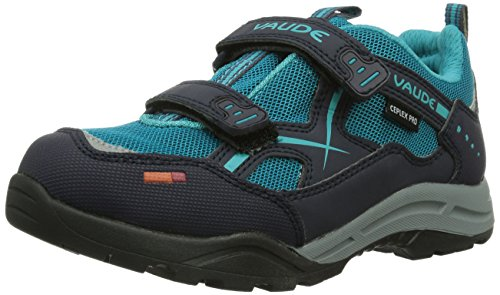 Enfant Alpine Multisport Lake Outdoor Kids Ceplex VAUDE Mixte Pacer 585 Turquoise Chaussures qwUaxTS