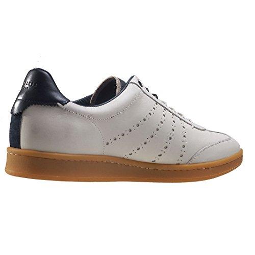 Ted Baker Mens Sneaker Orlee Off White