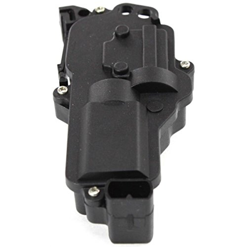 Wilk New Door Lock Actuator Front or Rear Passenger Right Side of (Door Lock Actuator Installation)