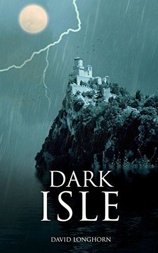 Dark Isle: Paranormal & Supernatural Horror Story with Scary Ghosts (Dark...