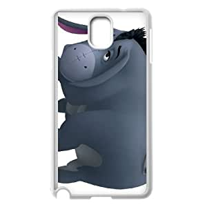 Samsung Galaxy Note 3 Phone Case Cover White Disney Winnie the Pooh and the Honey Tree Character Eeyore EUA15981006 Phone Screen Covers
