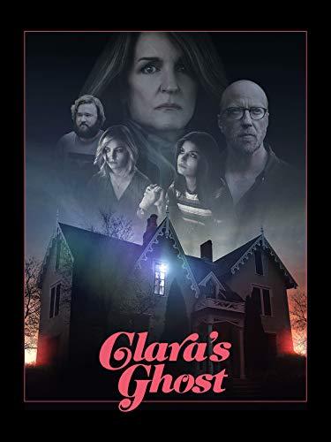 Clara's Ghost -