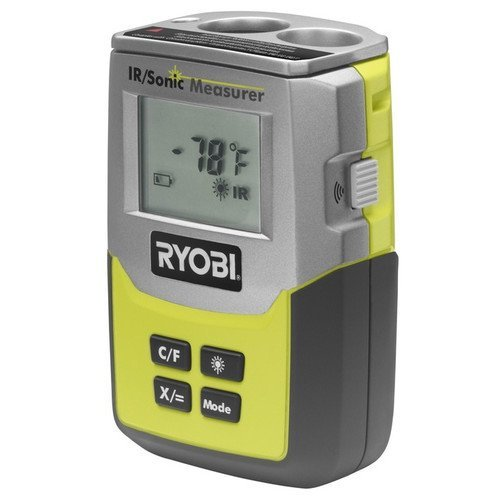 Ryobi ZRE49IR01 Thermometer Certified Refurbished product image