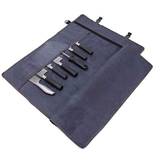 Knife Zipper Cases - 1