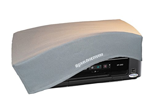 DDC Printer Dust Cover for Epson Expression Home XP-200, ...