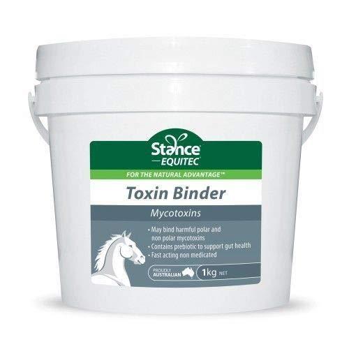 EQUITEC Toxin Binder 1KG (AETB1)