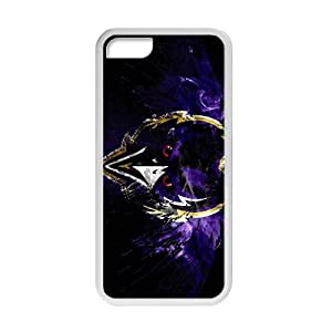 diy zhengCool-Benz NFL Raltimore ravens Phone case for iPhone 6 Plus Case 5.5 Inch