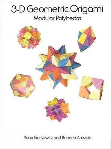 Origami Modular Star | TITLE: Modular Star CREATOR: Tomoko F… | Flickr | 499x370