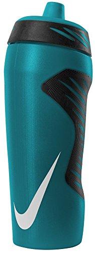 Nike Hyperfuel Water Bottle 18oz Blustery Blue One Size
