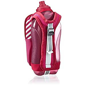 Nathan SpeedView Hydration Handheld Flask, Vivacious, One Size