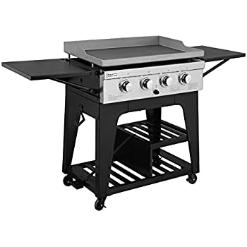 Amazon Com Blackstone 36 Inch Stainless Steel Outdoor