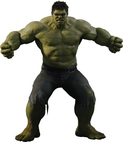 """12"""" Incredible Hulk Avengers #1 Wall Graphic Decal Sticker Mural Home Kids Game Room Art Decor NEW !!"""