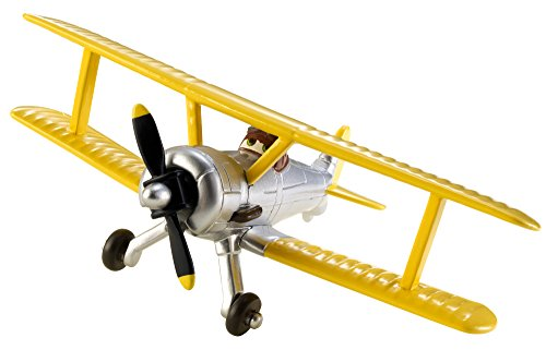 Disney Planes Leadbottom Diecast Aircraft for sale  Delivered anywhere in USA